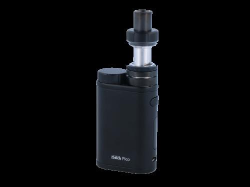 iStick Pico E-Zigaretten Set komplett Schwarz