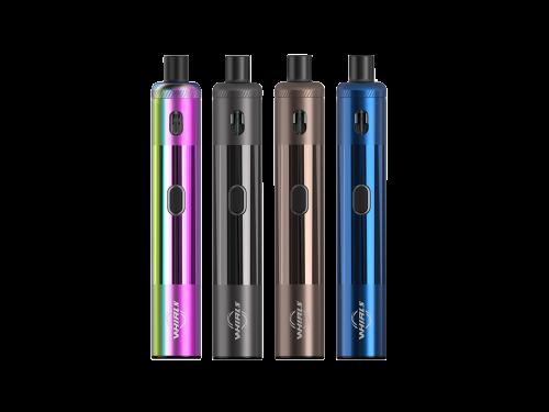 Whirl S Starter E-Zigaretten Set