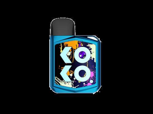 Uwell Caliburn Koko Prime E-Zigarette Blau