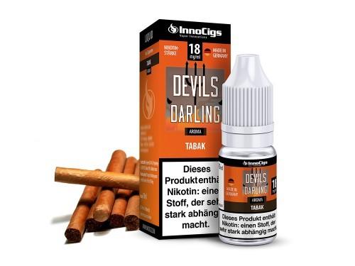 Innocigs E Zigaretten Liquid Devils Darling