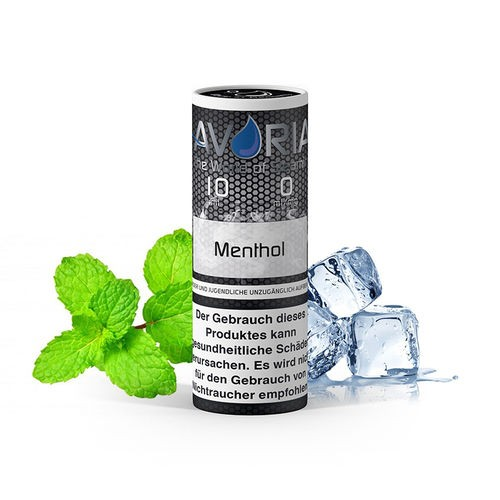 Menthol günstiges Liquid auf Rechnung kaufen bei Liquidexpress24 Liquid online Shop.