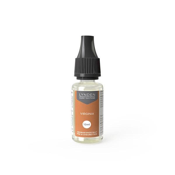 Liquid Aromen kaufen von Lynden mit Viginia Tabak Geschmack