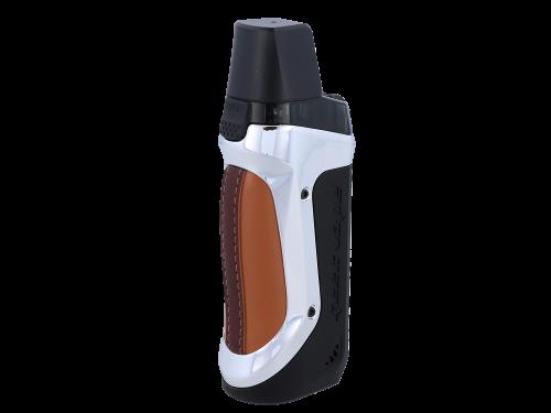 Aegis Boost Luxury Edition E-Zigarette Silber