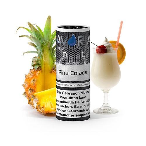 Pina Colada günstiges Liquid auf Rechnung kaufen bei Liquidexpress24 Liquid online Shop.