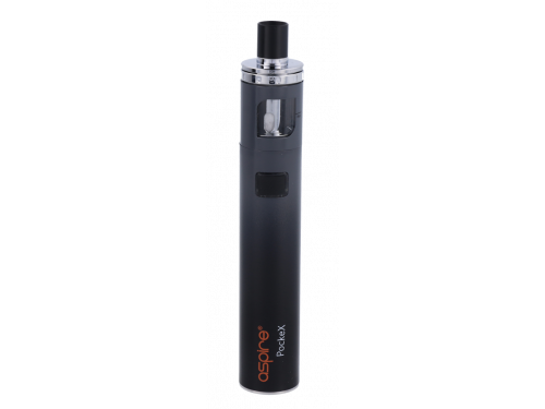 PockeX Anniversary Edition E-Zigarette Grau