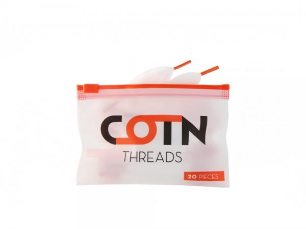 Cotn Threads Watte 20 Stk