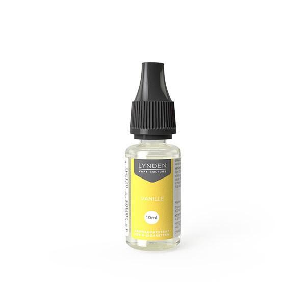 Liquid Aromen kaufen von Lynden mit Vanille Geschmack