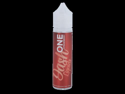 Dash Liquids One Strawberry Aroma 15ml