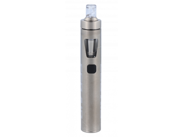 InnoCigs eGo AIO Simple Silber