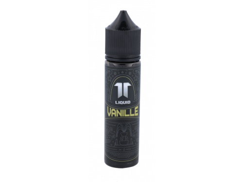 Elf-Liquid Aroma Vanille 10ml