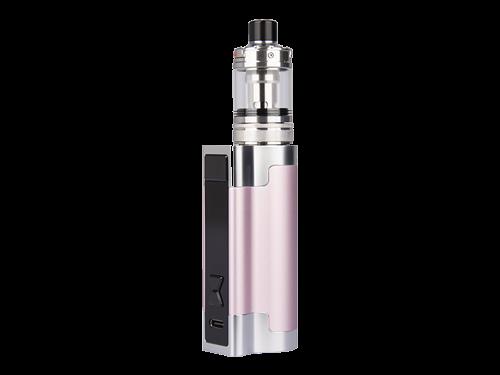 Aspire Zelos 3 E-Zigaretten Set Pink