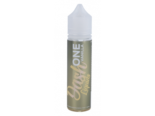 Dash Liquids One Vanilla Aroma 15ml