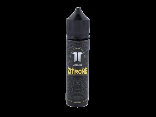 Elf-Liquid Aroma Zitrone 10ml