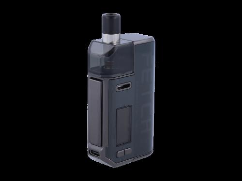 Fetch Pro E-Zigarette Schwarz