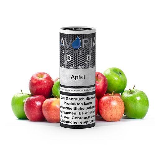 Apfel günstige Liquids auf Rechnung kaufen bei Liquidexpress24.
