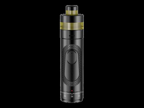 Aspire Steeltech E-Zigarette Schwarz