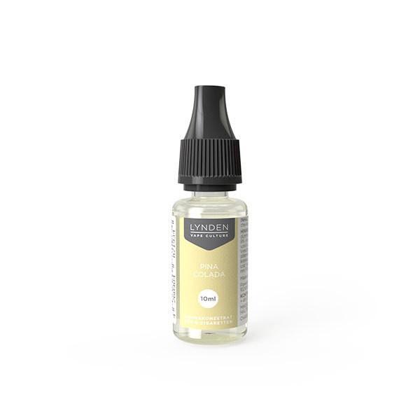 Liquid Aromen kaufen von Lynden mit Pina Colada Geschmack