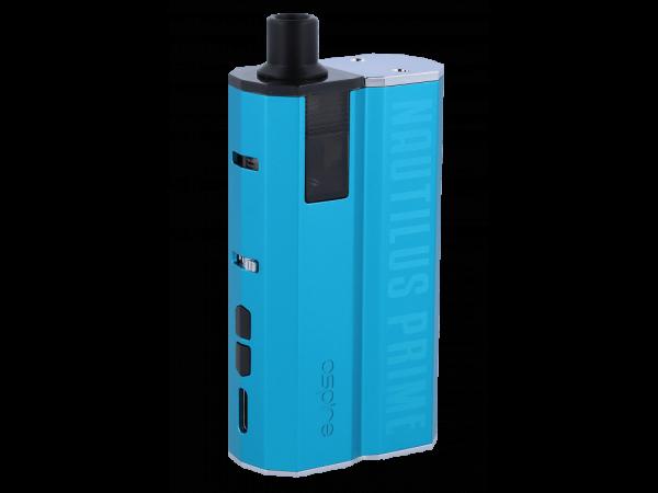 Aspire Nautilus Prime E-Zigarette Blau