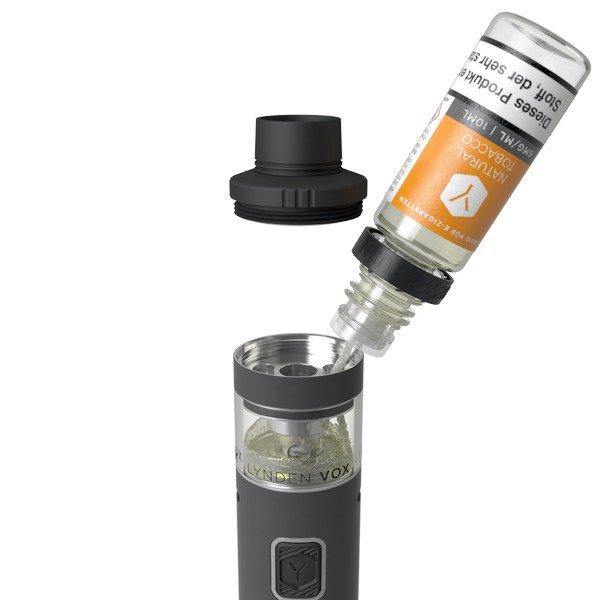 LYNDEN-VOX-e-zigarette