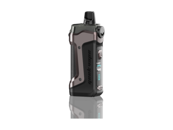 Aegis Boost Plus E-Zigaretten Set Gunmetal