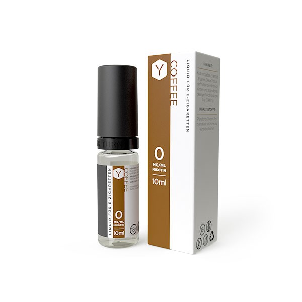 Lynden Liquid 10ml Coffee