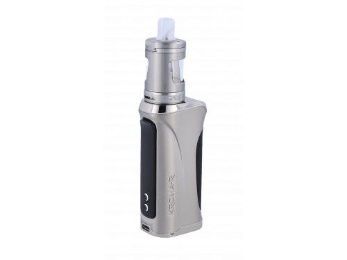 Innokin Kroma-R Zlide E-Zigarette Silber