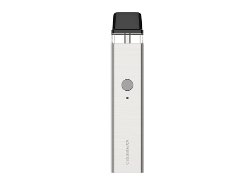 Vaporesso Xros E-Zigarette Silber