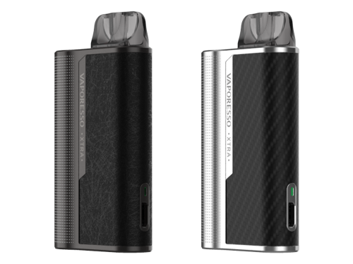 Xtra E-Zigaretten Set