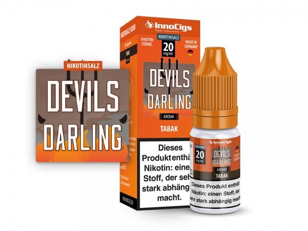 Devils Darling Innocigs Salz Liquids