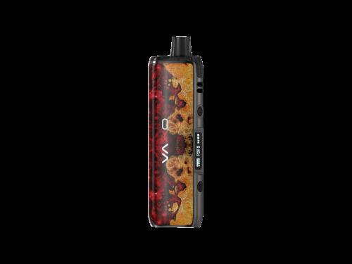Oxva Idian X E-Zigarette Rot