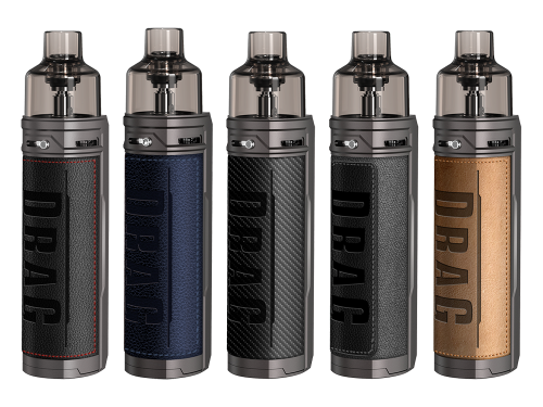 Drag X E-Zigaretten Set