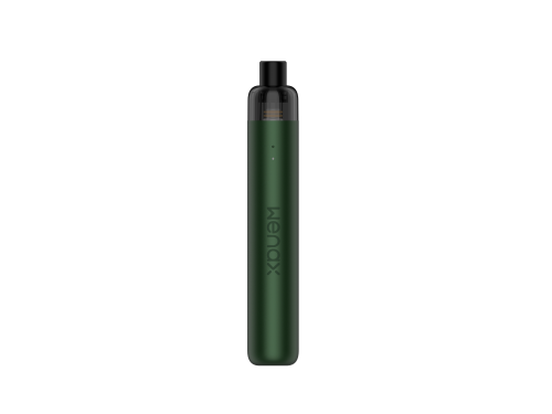 Wenax Stylus E-Zigarette Grün