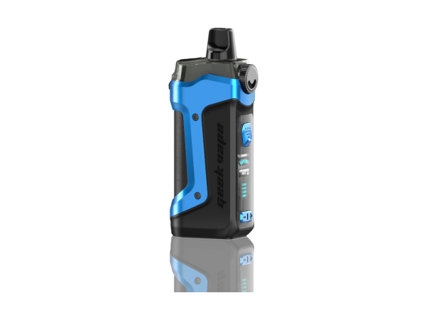 Aegis Boost Plus E-Zigarette Blau
