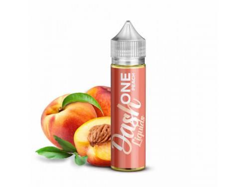 Dash Liquids One Peach Aroma 15ml