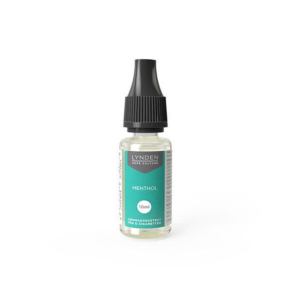 Menthol Aroma von Lynden 10ml