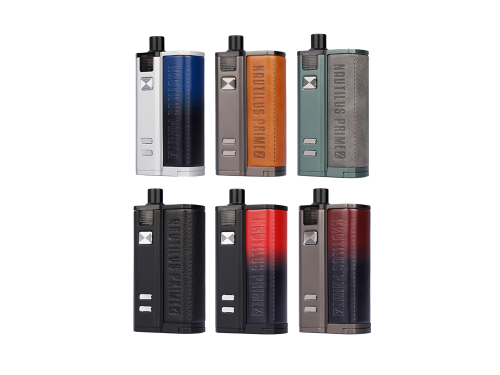 Nautilus Prime X E-Zigaretten Set