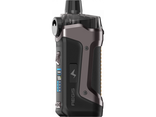 Aegis Boost Pro E-Zigarette Gunmetal