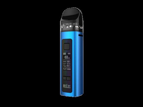 Aeglos Pod E-Zigarette Blau