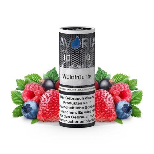 Waldfrüchte günstige Liquids auf Rechnung kaufen von Liquidexpress24.