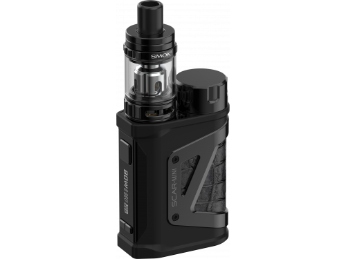 Smok Scar Mini E-Zigarette Schwarz