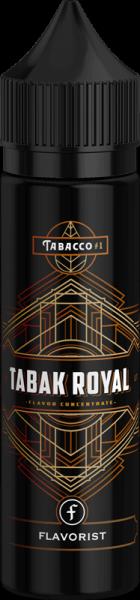 Flavorist Tabak Royal Aroma 15 ml