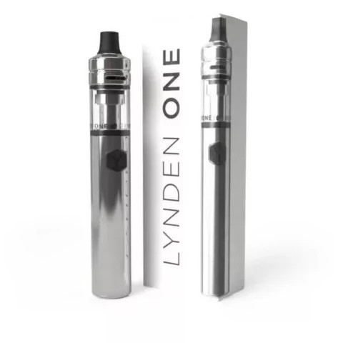 Lynden ONE E-Zigaretten Set