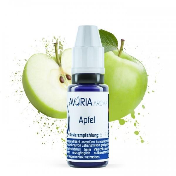 Liquid Aroma Apfel Avoria 12ml