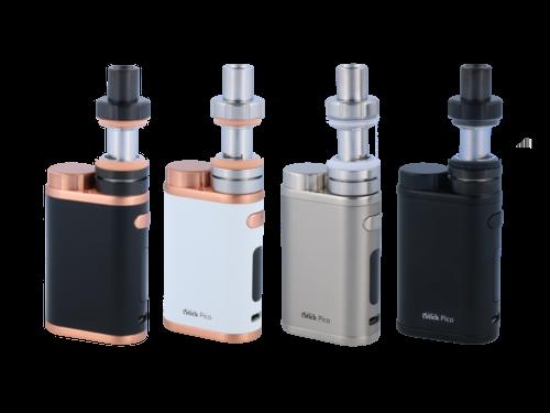 iStick Pico E-Zigaretten Set