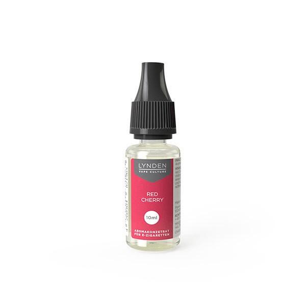 Liquid Aromen kaufen von Lynden mit Red Cherry Geschmack