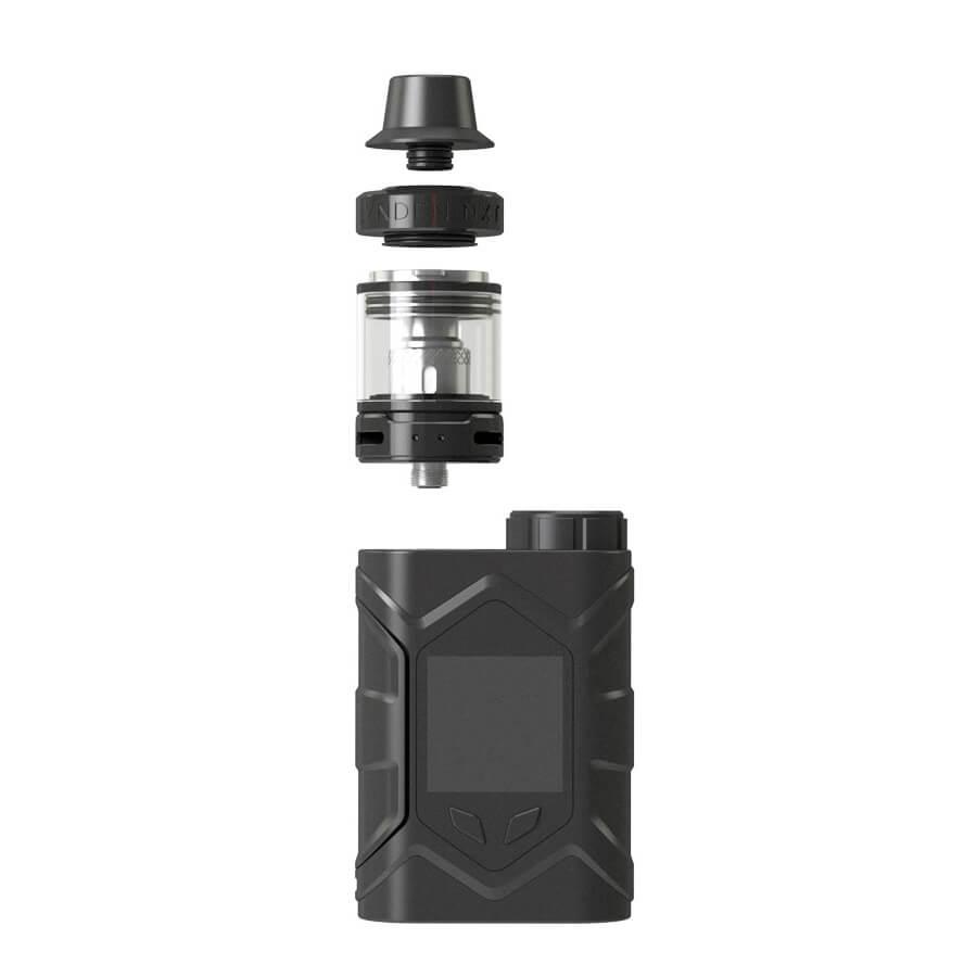 lynden-nxt-starterkit-E-Zigarette-Aufbau