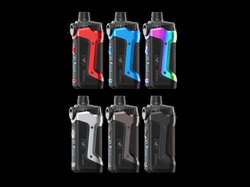 Aegis Boost Pro E-Zigaretten Set