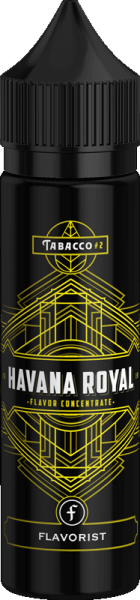 Flavorist Havana Royal Aroma 15 ml