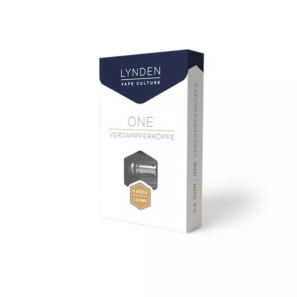 Lynden ONE Coil 1,2 Ohm