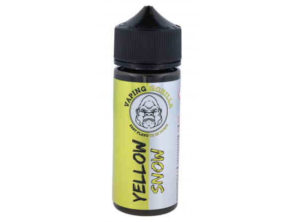 VG Yellow Snow Aroma 10ml